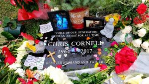 Chris Cornell Tribute Unites Artists From All Genres - Game On Media
