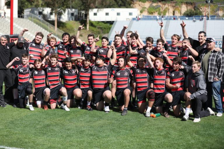 La Jolla Rugby Wins Back To Back SCYR Championships